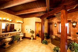 Lodge Bathroom Accessories by Bathroom Lovely Inspiring Log Cabin Bathroom Ideas Home
