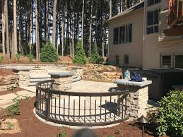 home design show grand rapids landscaping grand rapids mi platinum ponds u0026 landscaping gallery
