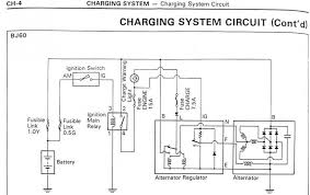 3 wire alternator wiring diagram internal regulator wiring diagram