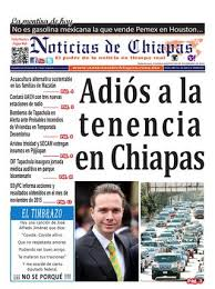 formato de pago de tenencia en chispas 2015 noticias de chiapas edición virtual martes 08 diciembre de 2015 by