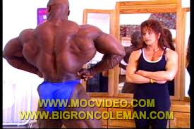 Ronnie Coleman Bench by Ronnie Coleman Dvd Review