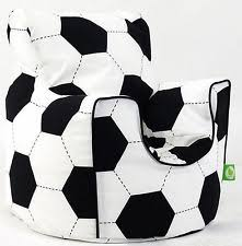 football chair ebay