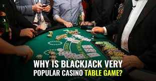 online casino table games why blackjack in demand online casino table games
