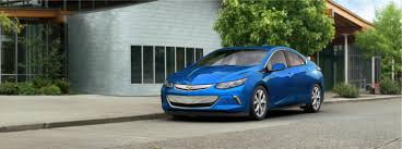2016 chevrolet volt lt u0026 ltz trim levels color interior choices