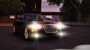 chrysler 300c srt 2007 chrysler 300c srt 8 midnight club wiki fandom powered by