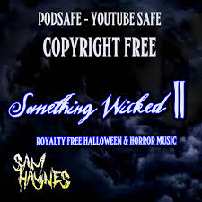halloween background youtube music sam haynes horror soundtracks and halloween music
