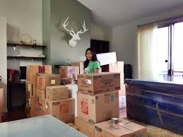 Moving Hacks by How To Pack For A Move Business Insider