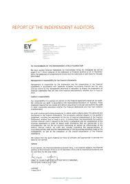 2013 annual general report