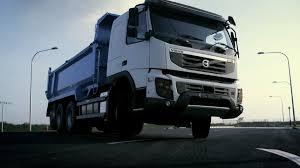 volvo trucks volvo trucks fmx tridem maximising productivity youtube