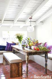breakfast nook plans breakfast booth plans high end corner bench nooks photo with