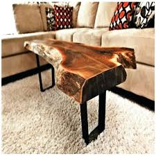 tree trunk coffee table decent tree trunk coffee table decor brown tree stump coffee table