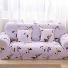 couvrir un canapé nouveau mode home living canapé insalissable couvrir fauteuil