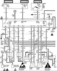 chevy avalanche wiring schematic wiring diagram weick