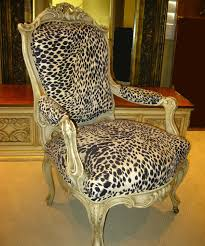 charming leopard print accent chair 23 classic animal print living room furniture home design lover