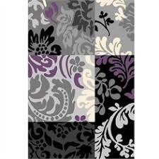 Purple Bath Rugs Purple Gray Rug Cievi U2013 Home