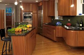 black walnut wood kitchen cabinets modern kitchen with walnut cabinets black marble