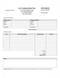 Invoice Templates Pdf Simple Invoice Template Pdf Viewer Blank Invoice Template