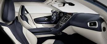 aston martin db11 interior the iconic aston martin db11 makes its debut in oman oman vistas