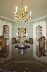 classic gold and crystal chandelier classic white display cabinet