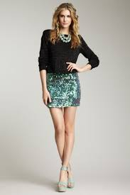sequin skirt extremely stylish looks with sequin skirt sortashion