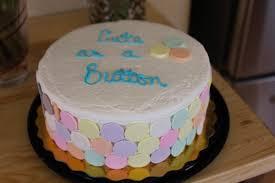 easy homemade baby shower cakes handmade baby shower cake ideas