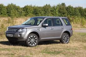 landrover freelander 2002 sport wagon manual first drive land rover freelander sd4 hse lux aronline