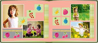kids photo album family photo album ideas make gorgeous scrapbooks at home
