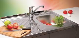 Kitchen Sink Installation Instructions by Metalac Inko Installation Instructions