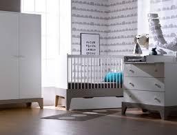 chambre bébé blanc et gris chambre grise et blanche bebe meilleur idées de conception de