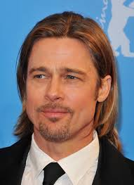 60 charming brad pitt hairstyles styling ideas 2017