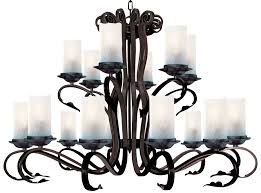 Gothic Chandelier Wrought Iron Wrought Iron Chandeliers Rustic Classic And Gothic Wrought Iron