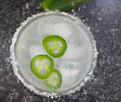 cucumber margarita drinks archives beauty and sass