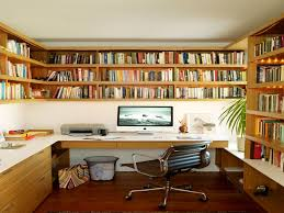 Library Office by Home Office Library Home Design Ideas