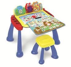 learning desk for educational toys for infants preschoolers vtech