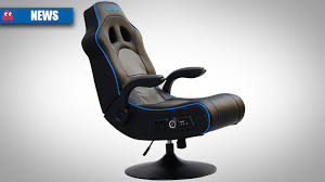 Best Gaming Chair For Xbox X Rocker Gaming Chairs Now In Sa