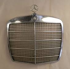 1950 mercedes for sale mercedes grill for sale at 1stdibs