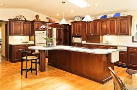 kitchen with high ceiling skylight in bloomfield mi