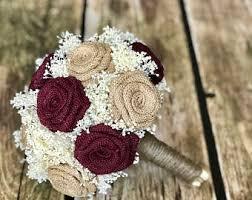 wedding bouquets cheap cheap bouquet etsy