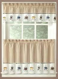 Sears Kitchen Curtains Valances Valances Pinterest Kitchen - Simple kitchen curtains