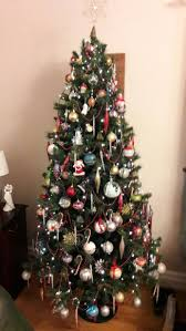Christmas Tree Ideas 2014 Uk Readers U0027 Christmas Trees 2016 To Admire And Inspire Your Own Tree