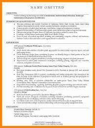 Landscape Owner Resume Horticulture Resume Horticulture Resume Example Horticulturists
