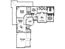 baby nursery l shaped ranch house ranch house plans home style l