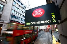post office branches out in central to meet growing post