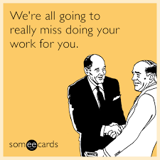 Make Your Own Ecards Meme - funny farewell memes ecards someecards