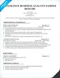 systems analyst resume doc 8 business analyst resumes free sample example format free sap
