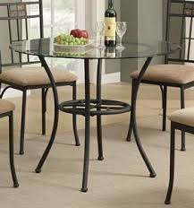 Dining Room Table Glass 81 Best Glass Top Dining Room Tables Images On Pinterest Glass
