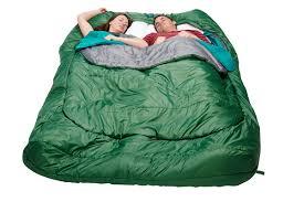 tru comfort doublewide 20 sleeping bag kelty