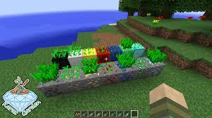 minecraft garden design home design ideas