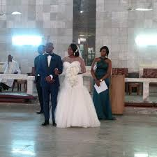 wedding dress growtopia photos from wale olaleye of thisday newspaper and his