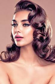 medium length haircuts for 20s the 25 best retro hairstyles ideas on pinterest vintage hair